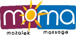 Moma Mozaiek en Massage