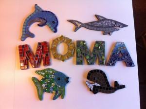 Moma dieren