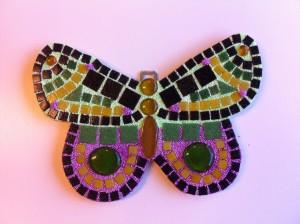 Vlinder Foamclay