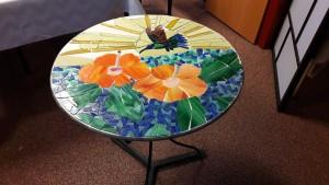Kolibri tafel